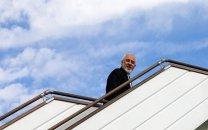 کمک وزیر خارجه ایران برای بازگرداندن استراماچونی/اثبات بازگشت!