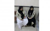 قتل شوهر با روسری در ولنجک تهران