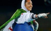 مهاجرت ورزشکاران ادامه دارد؛ کیمیا علیزاده رفت!