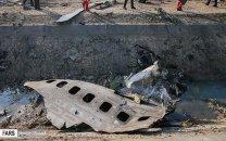آخرین اعلام نظر درباره سقوط هواپیما/عکسی که در فضای مجازی میچرخد جعلی است