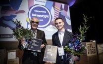 یک ایرانی مقیم فنلاند به عنوان مدیرعامل برتر سال ۲۰۱۸ کشور فنلاند برگزیده شد