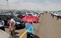 رکود معاملات در بازار خودرو (جدول قیمت)