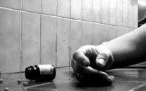 خودکشی عجیب دختر آرایشگر شمالی در بام تهران