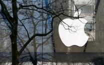 دزدی 10 ثانیهای چند گوشی از فروشگاه اپل در کانزاس آمریکا