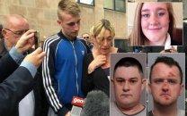 5 ساعت تجاوز به دختر 15 ساله توسط 2 پسر/دختر مُرد!