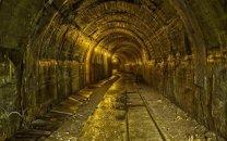 کشف معدن ۴۰ تنی طلا در زرشوران