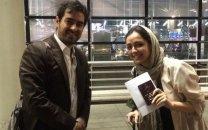 موفقترین زوج سینمای ایران مشخص شدند
