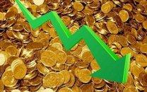سکه تمام بهار؛ ۲.۳۷۲.۰۰۰ تومان/نزول نرخ ارز در بازار