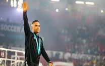 خواننده افتتاحیه جام جهانی متهم به خیانت شد