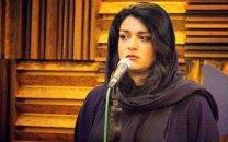 اعتراض خواننده زن به پشت صحنه کنسرتها