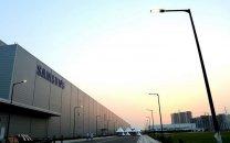 افتتاح بزرگترین کارخانه تولید گوشی جهان در هند