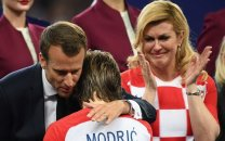 توضیح علی مطهری در رابطه با اظهارنظرش در مورد رئیسجمهور کرواسی