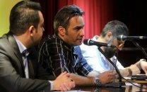 واکنش شهرام شکوهی به لغو کنسرت سیروان خسروی برای همدردی با مردم
