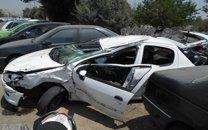 رانندهای که امروز باعث مرگ ۵ نفر شد، چه مجازاتی دارد؟