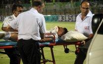 آخرین خبر از وضعیت رضا حبیبزاد پس از انتقال به بیمارستان