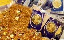 تاثیر نوسانات نرخ دلار بر قیمت سکه و طلا
