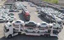 ۵۰۰ هزار ایرانی متقاضی خرید ۱۶ هزار خودرو شدند