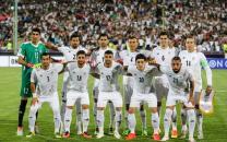 شوخی جالب فیفا در اینستاگرام با خوشحالی بازیکنان تیم ملی