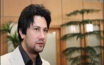 همسر بازیگر مرد ایرانی چرا به خارج از کشور رفت؟