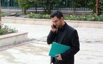 توییت انتقادی وزیر ارتباطات درباره توزیع غیرمجاز آلبوم همایون شجریان