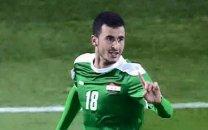 بازیکن عراقی به خاطر مذاکره با پرسپولیس نقرهداغ شد