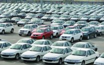 رشد قیمت خودرو متوقف شد/جدول مظنه امروز ماشینهای داخلی