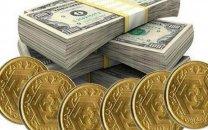 یکشنبه اول مهر ۹۷: دلار ۱۴.۱۵۰ تومان، سکه ۴.۵۱۵.۰۰۰ تومان