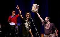 خواننده آذری بدون ابراهیم تاتلیس به تهران میآید!