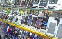 گزارش میدانی از بازار موبایل؛ فروشندگان گوشیهای انبار شده را به بازار آوردند