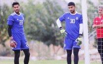 حسینی بازی نکند، جام ملتها را هم از دست میدهد