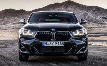 پرده برداری BMW از پرقدرت ترین مدل X۲ (+عکس ها)