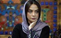 تصویری گریان از مارال فرجاد در صفحه اینستاگرام وی