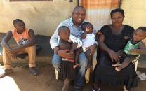 زن ۴۰ سالهای که تاکنون ۴۴ بچه به دنیا آورده (+عکس)