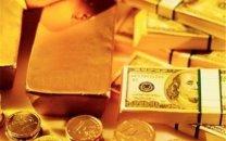 ۳ علت کاهش قیمت طلا و سکه/طلا گرمی ۳۹۶ هزار تومان شد