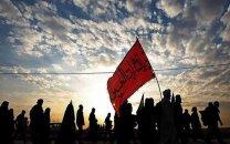 آخرین آمار زائران ایرانی در اربعین