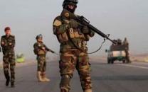 در جریان درگیری ۲ عراقی، یک زائر ایرانی کشته شد!