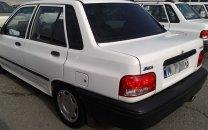 قیمت خودرو امروز ۱۳۹۷/۰۸/۰۷|پراید ۳۵ میلیون و ۵۰۰ هزار تومان شد