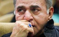 اینستاپست اعتراضی پرویز پرستویی به کار غیرانسانی یک جوان