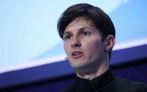 توییت پاول دوروف در مورد قطعی تلگرام