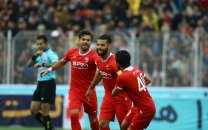 صعود نساجی مازندران به لیگ برتر فوتبال سوژه سریال پایتخت۶؟