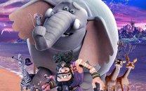 رکورد فروش انیمیشن در سینمای ایران شکسته شد