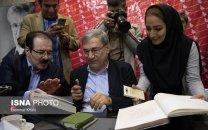 اورهان پاموک: ایران مثل وطن خودم است