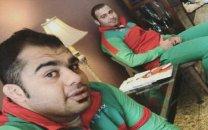 پناهندگی عجیب ۲ ملی پوش ایرانی در استرالیا