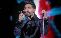 اعتراف حمید هیراد به اجرای پلیبک در کنسرت شیراز