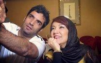 حمله تند یک نهاد سینمایی به پانتهآ بهرام