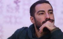 سلفی نوید محمدزاده و سحر دولتشاهی در آسانسور