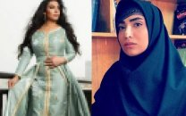 ماجرای کشف حجاب بازیگر زن در فضای مجازی