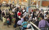 احتمال ریزش ۵۰ درصدی سفر ایرانیها در نوروز
