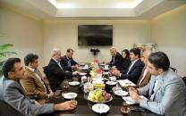 تاکید مدیران عامل پست و پست بانک بر ارائه خدمات مشترک در راستای تحقق ایران دیجیتال