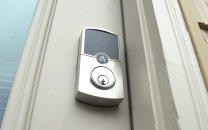 فیلم/ قفل هوشمند کشویی که با انرژی خورشید شارژ میشود